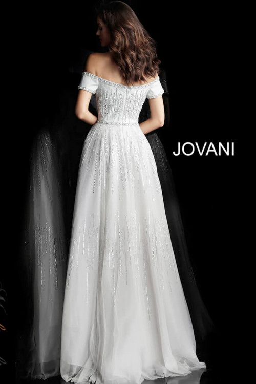 Jovani 60655 - New Arrivals