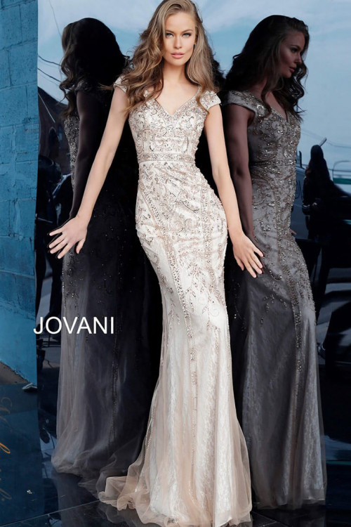 Jovani 62720 - New Arrivals