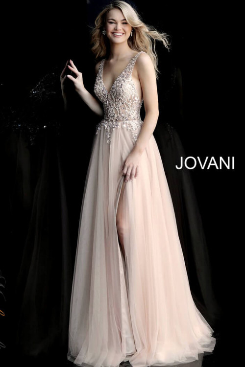 Jovani 65324 - New Arrivals
