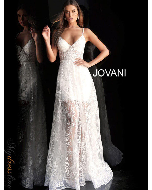 Jovani 65583 - New Arrivals