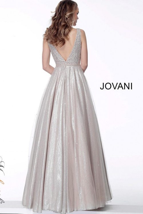 Jovani 66863 - New Arrivals