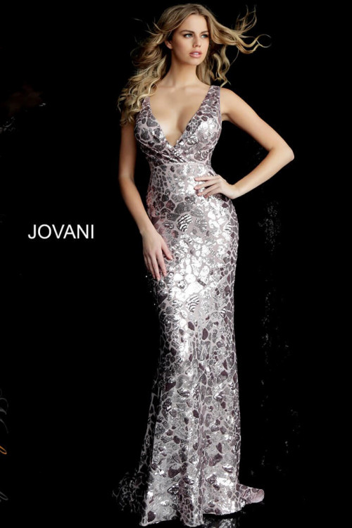 Jovani 67740 - New Arrivals