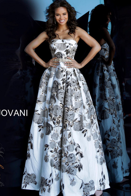 Jovani 68468 - New Arrivals