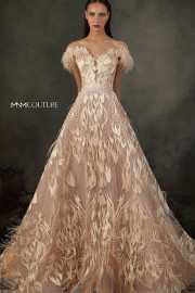 MNM Couture K3659