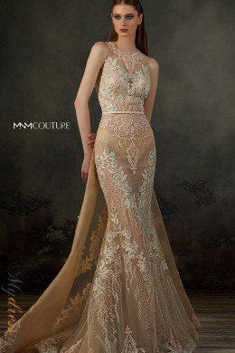 MNM Couture K3692