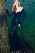 MNM Couture 2484 - MNM Couture Long Dresses
