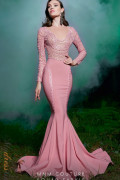 MNM Couture 2503 - MNM Couture Long Dresses
