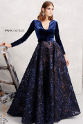 MNM Couture N0263 - MNM Couture Long Dresses