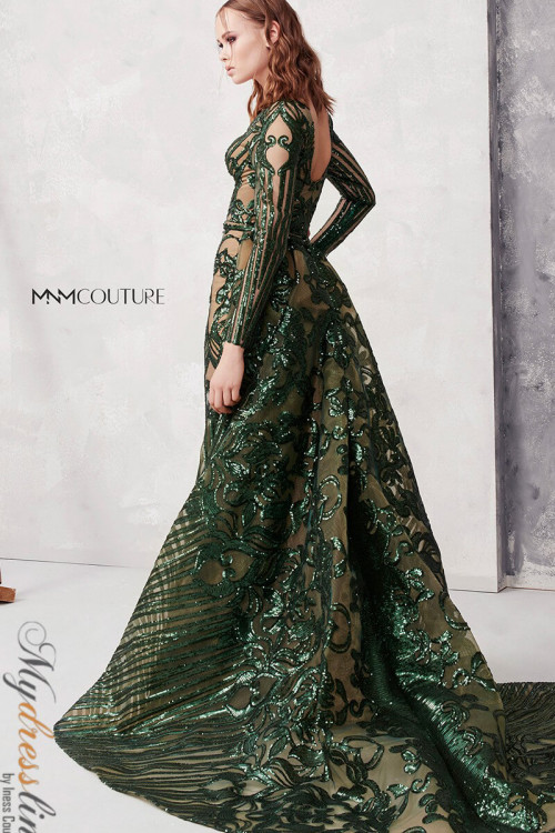 MNM Couture N0270 - MNM Couture Long Dresses