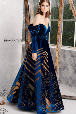 MNM Couture N0279