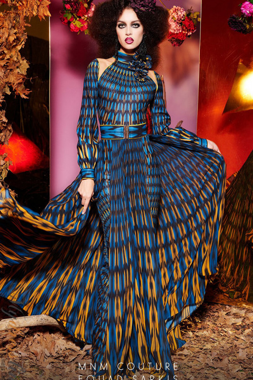 MNM Couture 2480 - MNM Couture Long Dresses