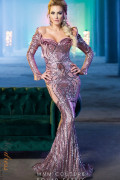 MNM Couture 2481 - MNM Couture Long Dresses