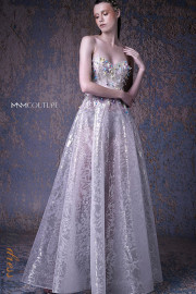 MNM Couture G1014