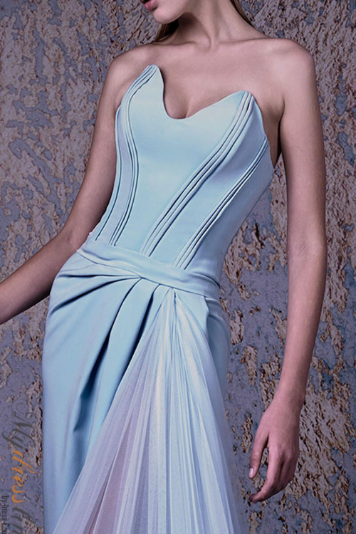 MNM Couture G1023 - MNM Couture Long Dresses