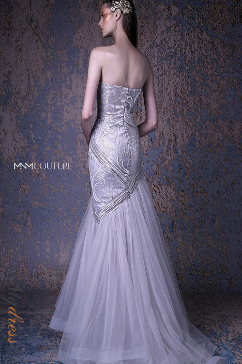 MNM Couture G1026 - MNM Couture Long Dresses