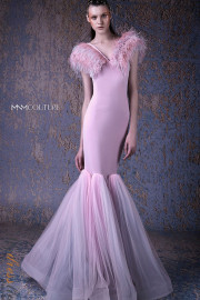 MNM Couture G1027