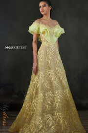 MNM Couture K3725