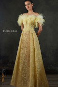 MNM Couture K3728 - MNM Couture Long Dresses