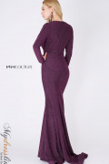MNM Couture L0002B - MNM Couture Long Dresses