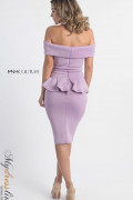 MNM Couture L0003 - MNM Couture Short Dresses