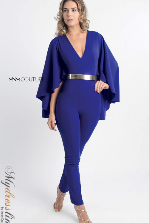 MNM Couture L0025 - MNM Couture Long Dresses