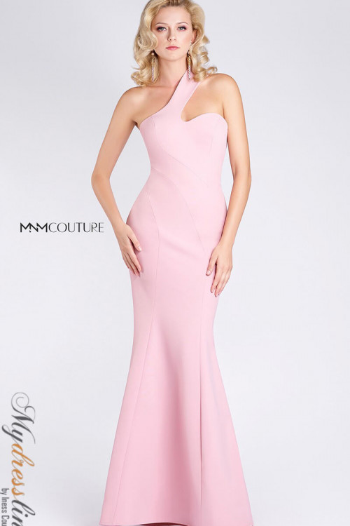 MNM Couture M0003 - MNM Couture Long Dresses