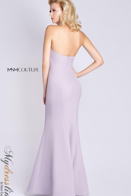 MNM Couture M0004 - MNM Couture Long Dresses