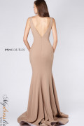 MNM Couture M0008 - MNM Couture Long Dresses