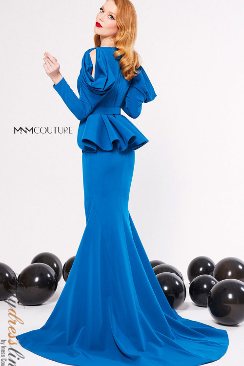 MNM Couture N0315 - MNM Couture Long Dresses