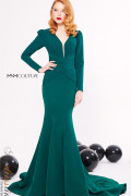 MNM Couture N0318 - MNM Couture Long Dresses