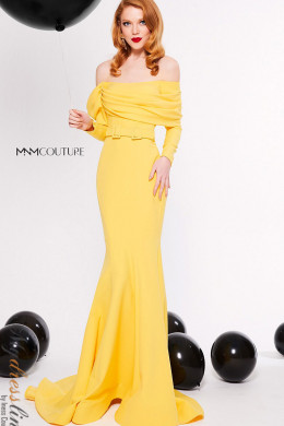 MNM Couture N0324
