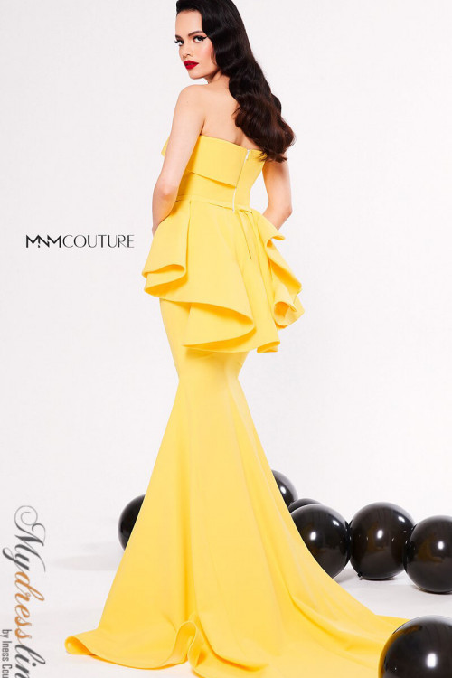 MNM Couture N0325 - MNM Couture Long Dresses