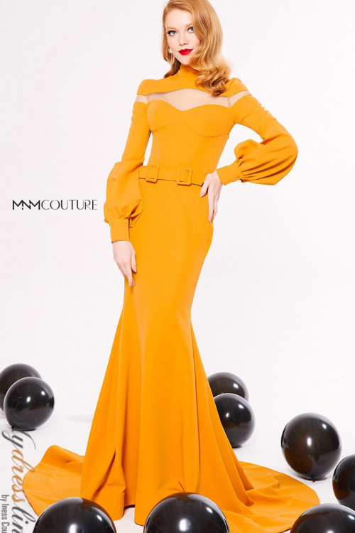 MNM Couture N0326 - MNM Couture Long Dresses