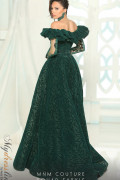MNM Couture 2512 - MNM Couture Long Dresses