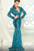 MNM Couture 2517 - MNM Couture Long Dresses