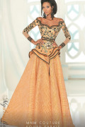 MNM Couture 2532 - MNM Couture Long Dresses