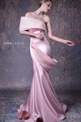 MNM Couture G1038