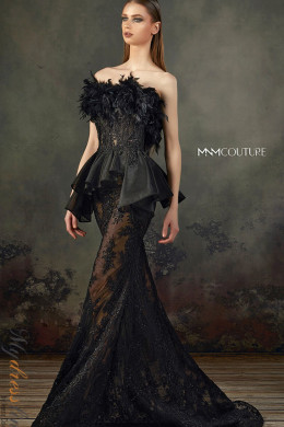 MNM Couture K3664