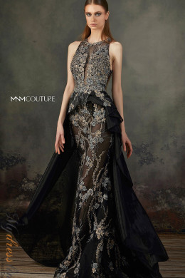 MNM Couture K3696