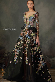 MNM Couture K3706
