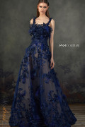 MNM Couture K3712 - MNM Couture Long Dresses