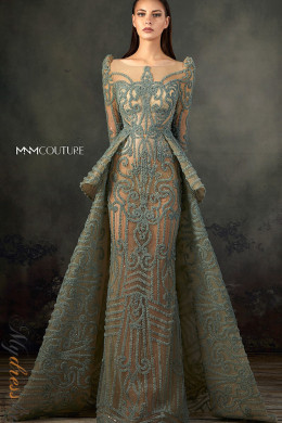 MNM Couture K3715