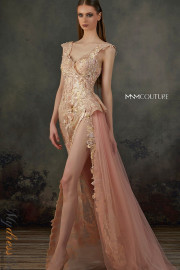 MNM Couture K3716