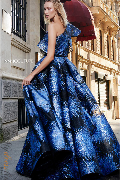 MNM Couture N0292 - MNM Couture Long Dresses