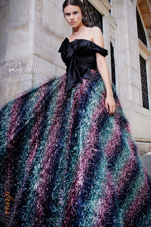 MNM Couture N0301 - MNM Couture Long Dresses