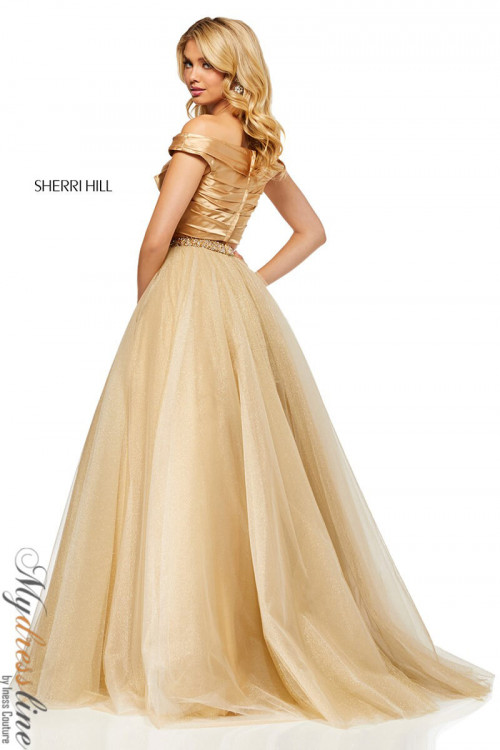 Sherri Hill 52406 - New Arrivals