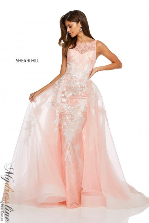 Sherri Hill 52660 - New Arrivals