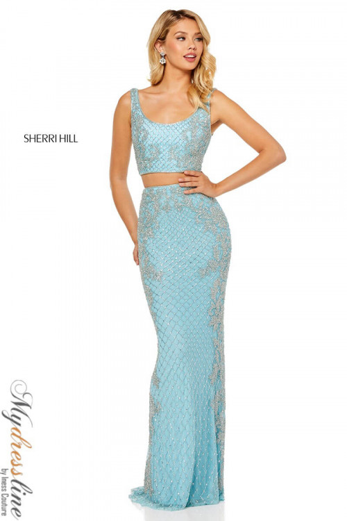 Sherri Hill 52686 - New Arrivals