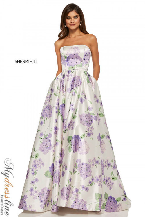 Sherri Hill 52723 - New Arrivals
