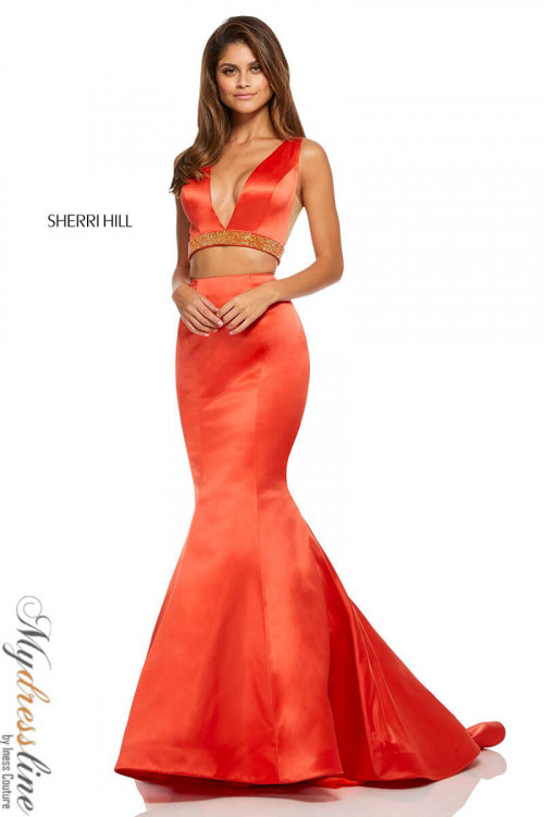 Sherri Hill 52762 - New Arrivals